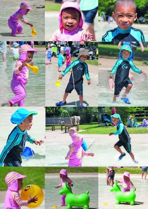 Letchworth Splashing Parks visit ethannevelyn.com